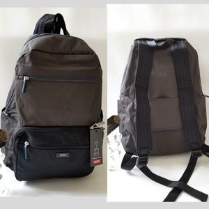 391dfe234c89 Tumi Bags - NEW Tumi men Packable foldable Travel backpack bag